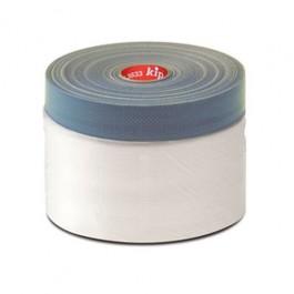 kip masker textiel tape