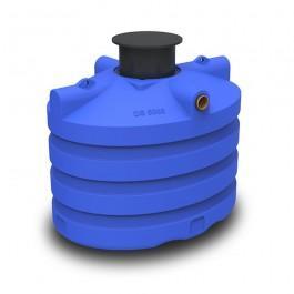 DS5000 Regenwaterput 5000l Premium