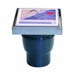 ACO bluestone klokrooster met verticale afvoer kopen