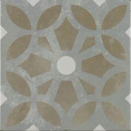 keramische patroontegel pamesa art cezzane decor