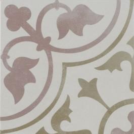 keramische patroontegel pamesa art corot decor