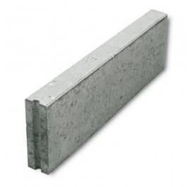 borduur in beton 30cm 15 breed