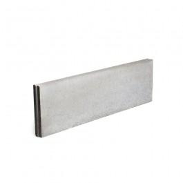 boordsteen beton 100x6x30