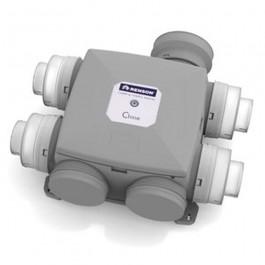 Renson Cbase kit ventilatie