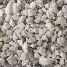Crystal White 8/15 Big Bag 500kg