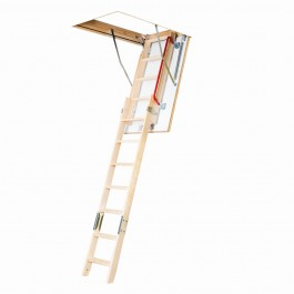 fakro uitschuifbare trap