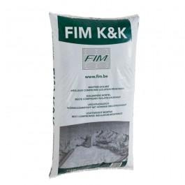 FIM K/K isolatiemortel