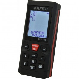 Futech Disty 80