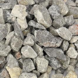 samber grijs grind