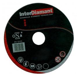 Slijpschijf staal diameter 230