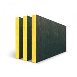 spouwmuur glaswol isolatieplaten mupan facade 160mm