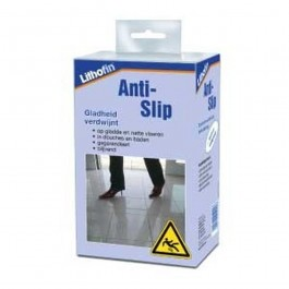 anti slip kuur Lithofin
