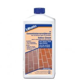 LITHOFIN KF cementsluier verwijderaar