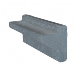 Maaiboord beton 50x20x15cm