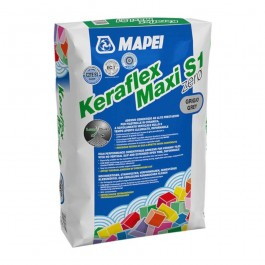 Keraflex Maxi S1 Zero grijs