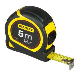 Stanley tylon rolmeter 5m