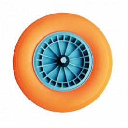 Vabor PVC vol oranje wiel