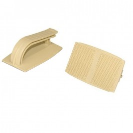 Firestone Quickscrubber primer pad handle