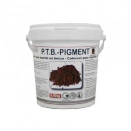 P.T.B. Pigment Bruin 0,75kg