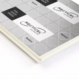 spouwmuur isolatieplaten recticel eurowall xentro 80mm