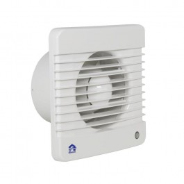 Renson mechanische ventilator