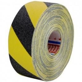 anti slip tape tesa geel zwart