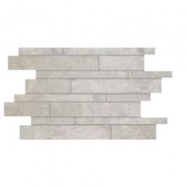 rechthoekig mozaiek grijs toscoker
