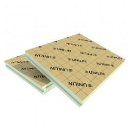 vloerverwarming isolatieplaten laminaat unilin 60mm