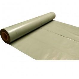Visqueen PE bouwfolie 0.2mm per m²
