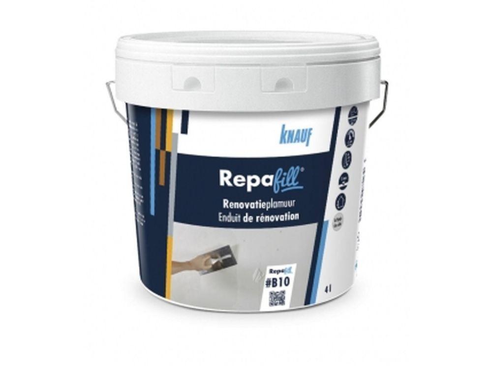 Knauf Repafill Renovatieplamuur 750ml