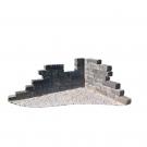 ruine combiwall splitton compleet mount everest