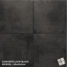 redsun concrete black