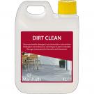 Marshalls dirt clean