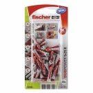 Fischer Duopower plug 6x30 28st/doos