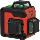 Futech MC3D kruislijnlaser BRAVE groen
