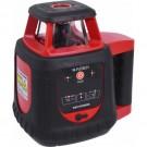 Futech Red runner rotatielaser + Gyro Receiver + Statief 165cm + Baak 400cm