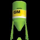 Omnicol Omnifix GM SILO