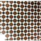 Timeless Henley R Vintage Tegel 45x45 per m²