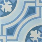 Apavisa Hydraulic Blue R10 30x30cm