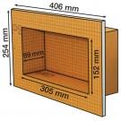 Kerdi Board-N 305 x 152 x 89