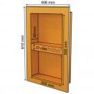 Kerdi Board-N 305 x 508 x 89