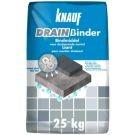 Knauf drain binder 25kg