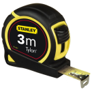 Stanley tylon rolmeter 3m