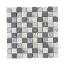 Mosaico solo carrara mix 30.5x30.5 stuk
