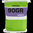 Omnicol Omnimix 90GR grijs 4-50 mm 25KG