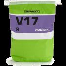 Omnicol Omnimix V17R grijs 2-20 mm 25KG