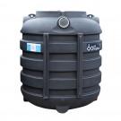 DSB1000 budget regenwaterput 1000L