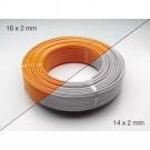 Schluter Bekotec-Therm HR ROL 14x2mm 200m