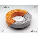 Schluter Bekotec-Therm HR ROL 14x2mm 70m