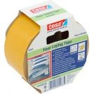 tesa® 64620 universele permanente dubbelzijdige tape 25m/50mm